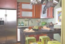 Cupboard Ideas For Small Kitchens