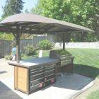 Outdoor Kitchen Roof Ideas