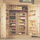 Premade Pantry Cabinets