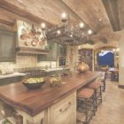 Tuscan Kitchens Ideas