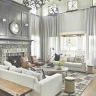 Transitional Decorating Ideas Living Room