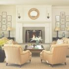Living Room Arrangement Ideas With Fireplace