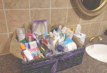 Bathroom Basket Ideas