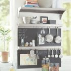 Small Kitchen Storage Solutions Ideas