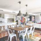 Open Plan Kitchen Dining Living Room Ideas