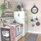 Decorating Ideas For Small Apartment Kitchens