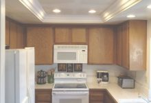 Recessed Lighting Ideas For Kitchen