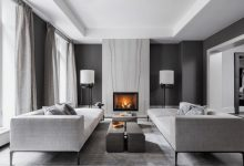 Modern Interior Design Living Room Ideas