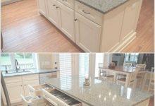 Idea Kitchen Island