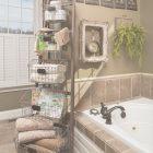 Bathroom Storage Ideas For Towels
