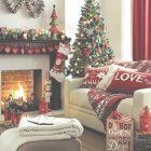Christmas Decor Living Room Ideas