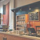Cafe Kitchen Ideas