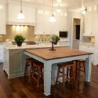 Kitchen Table Island Ideas