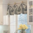 Kitchen Curtain Ideas Diy
