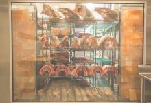 Beef Aging Cabinet