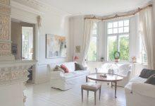 Living Room Window Decorating Ideas
