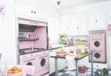 Retro Kitchen Decorating Ideas