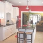 Red Themed Kitchen Ideas