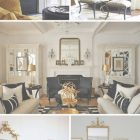 White And Gold Living Room Ideas