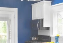 Paint Ideas For Small Kitchens