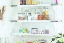 Kitchen Shelf Display Ideas