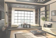Japanese Decorating Ideas Living Room