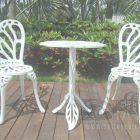 Cast Iron Patio Furniture For Sale