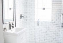 Black And White Bathroom Ideas Photos