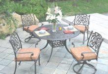 Arlington House Patio Furniture Website