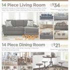Ashley Furniture Weekly Ad