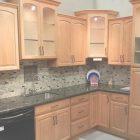 Kitchen Backsplash Ideas With Maple Cabinets