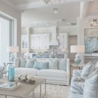 Beach Themed Living Room On A Budget
