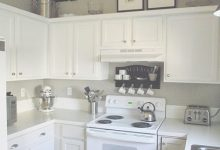 Decorating Small Kitchen Ideas