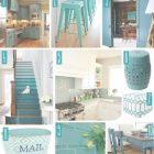 Teal Kitchen Decorating Ideas