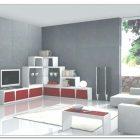 Living Room Corner Furniture