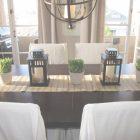 Kitchen Table Decor Ideas