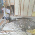Installing Bathroom In Basement