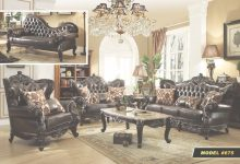 Jerusalem Furniture Living Room Sets