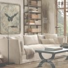 Restoration Hardware Style Furniture For Less