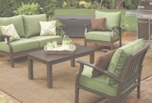 Lowes Outdoor Furniture Cushions