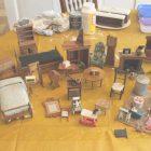 1 12 Dollhouse Furniture