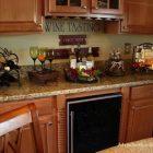 Wine Kitchen Decor Ideas