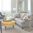 Yellow Living Room Furniture