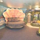 Mermaid Inspired Bedroom