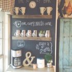 Kitchen Chalkboard Ideas
