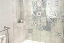2017 Bathroom Tile Trends