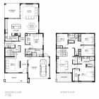 5 Bedroom Double Story House Plans