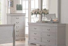 Grey Bedroom Dresser