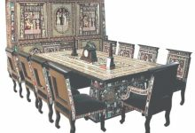 Egyptian Furniture For Sale