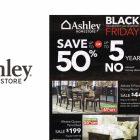 Ashley Furniture Black Friday 2016